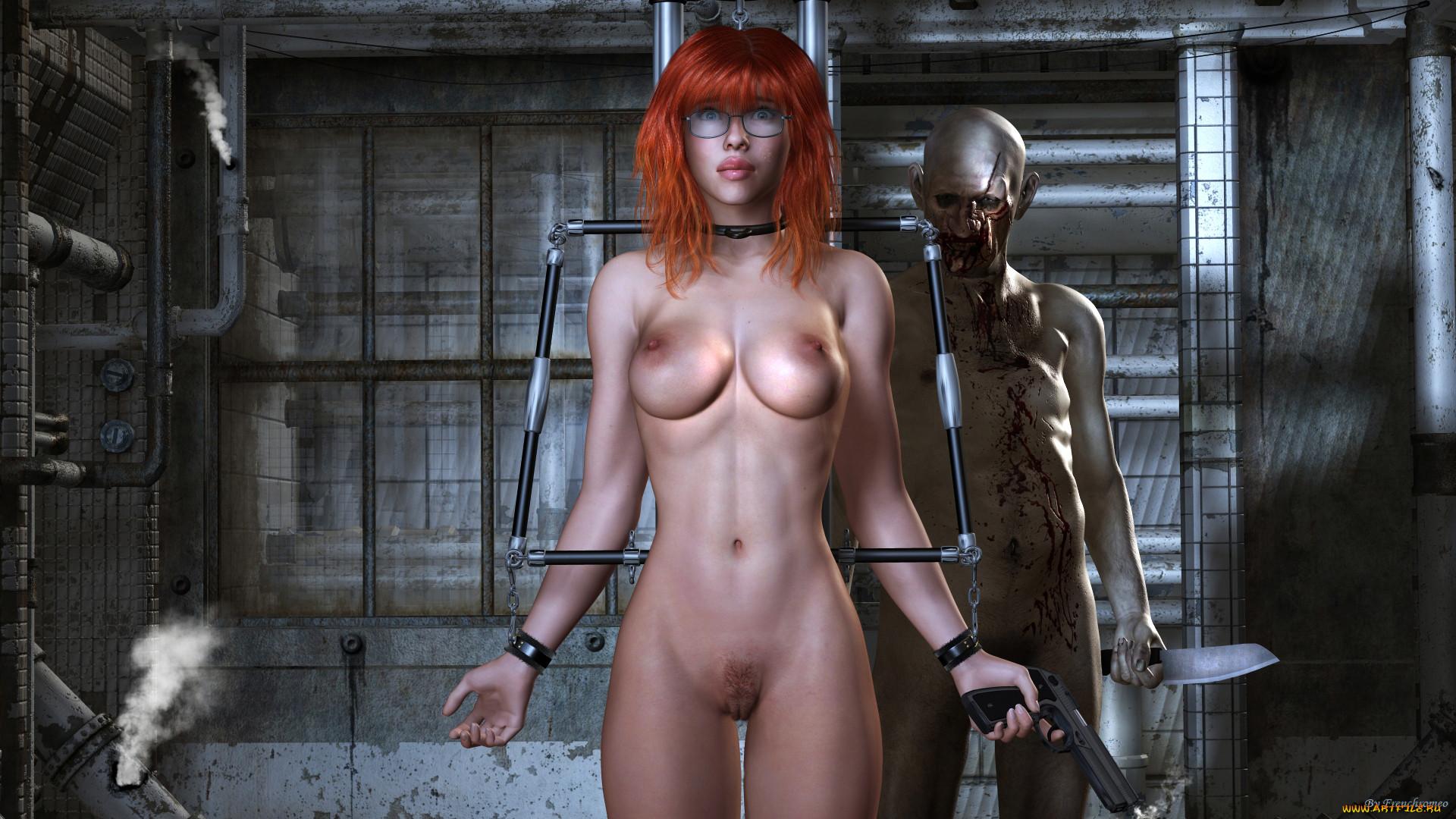 Зомби видео эротика ру фото 708-683